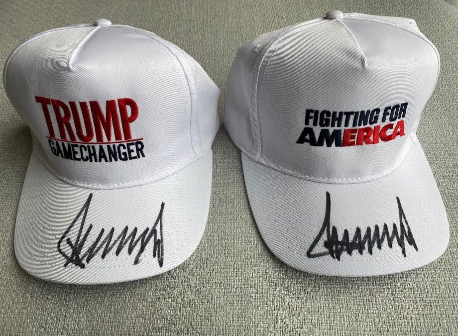 Trump Game Changer: Fighting 4 One America