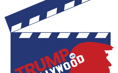 In Canada: Trump vs. Hollywood