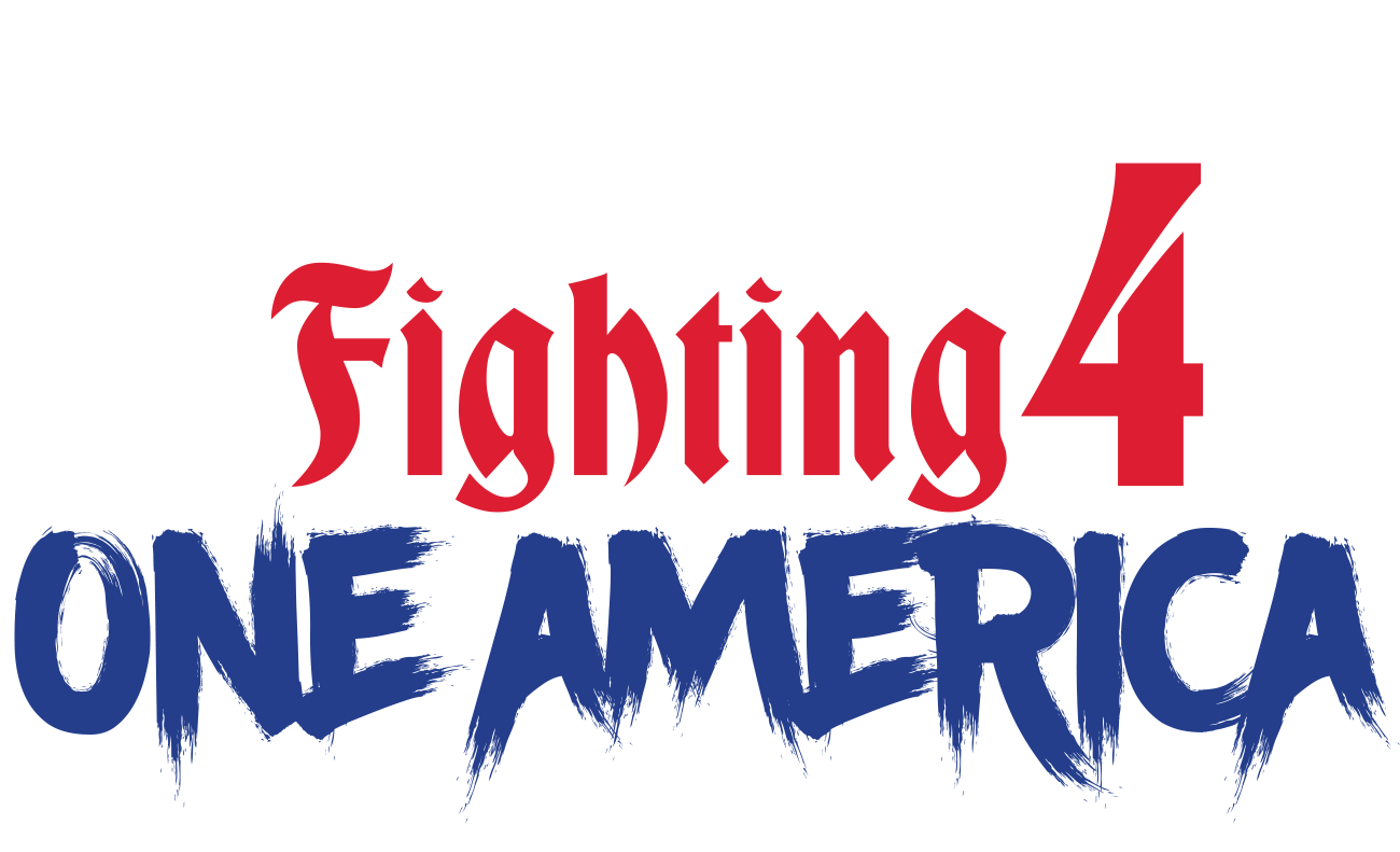 FIGHTING4ONEAMERICA