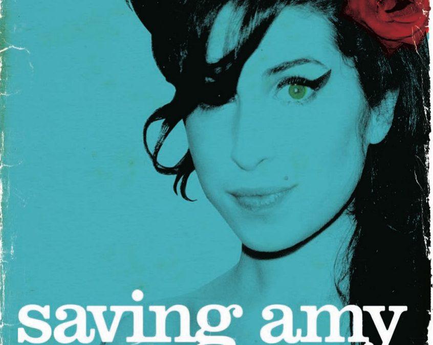 Saving Amy Movie Option
