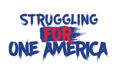 Struggling for One America in Bookstores
